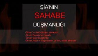 2.Bölüm Sahabe Düşmanı Şia (Şeyh Ahmed El Kadiri Tai)