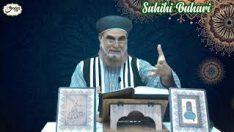 Sahih-i Buhari Sahibinin(Edebül Müfred Dersleri)-47-Azgınlık,Taşkınlık,Zulüm