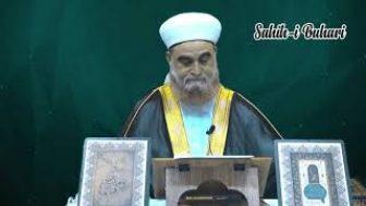 Sahih-i Buhari Sahibinin(Edebül Müfred Dersleri)-48-Haya