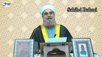 Sahih-i Buhari Sahibinin(Edebül Müfred Dersleri)-49-Duanın Fazileti