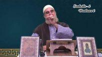 Sahih-i Buhari Sahibinin(Edebül Müfred Dersleri)-50-Salavat Getirmenin Fazileti