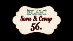 Soru,Cevap-56-Türkiye'ye Şeriata ne zaman geçecek