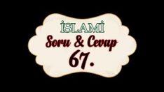 Soru,Cevap-67-Dövmenin İslamdaki yeri nedir?