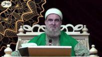 Fethu'r Rabbani Sohbetleri-48-Onu Tanıma ve Zevk Etme Seyri