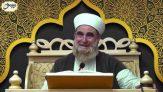 Fethu'r Rabbani Sohbetleri-50-Allah'ın Rızasını Aramak ve Salihlere Uymak