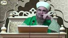 Fethu'r Rabbani Sohbetleri-51-Fiile Dönüşmeyen Sözün Tehlikesi