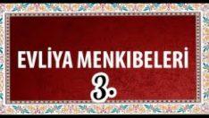 Menkıbeler-3-Ahirette Salavat getirmenin Faydası (Şeyh Ahmed El Kadiri Tai)
