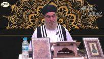 Sahih-i Buhari Sahibinin(Edebül Müfred Dersleri)-51-Gıybet