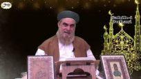Sahih-i Buhari Sahibinin(Edebül Müfred Dersleri)-52-İslamda Misafirlik Adabı
