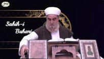 Sahih-i Buhari Sahibinin(Edebül Müfred Dersleri)-54- İslamda Selam Vermek