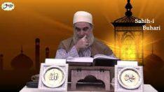 Sahih-i Buhari Sahibinin(Edebül Müfred Dersleri)-55-Haram Nazar Lüzumsuz Bakışlar