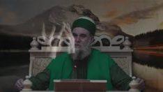 Allah'tan korkmayı anlatan kısa sohbet videomuz