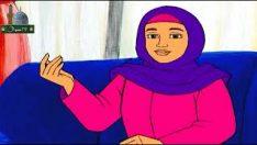 Anne Babaya itaat hakkında küçük bir animasyonumuz. İyi Seyirler dileriz.